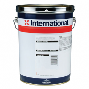 International Interchar 1190 Water Based Intumescent Fire Proof Steel Paint | paints4trade.com